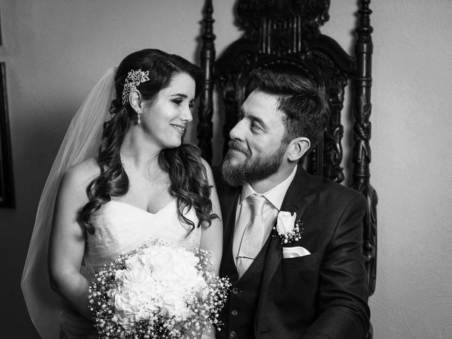 Ehrin and Kellie's wedding in Toronto, Ontario 68