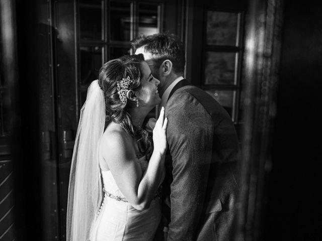 Ehrin and Kellie's wedding in Toronto, Ontario 69