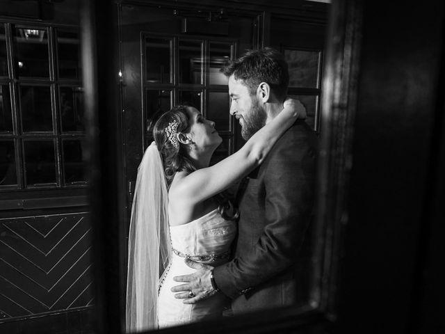 Ehrin and Kellie's wedding in Toronto, Ontario 70