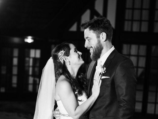 Ehrin and Kellie's wedding in Toronto, Ontario 73