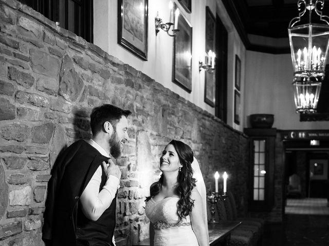 Ehrin and Kellie's wedding in Toronto, Ontario 78