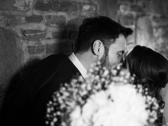 Ehrin and Kellie's wedding in Toronto, Ontario 80