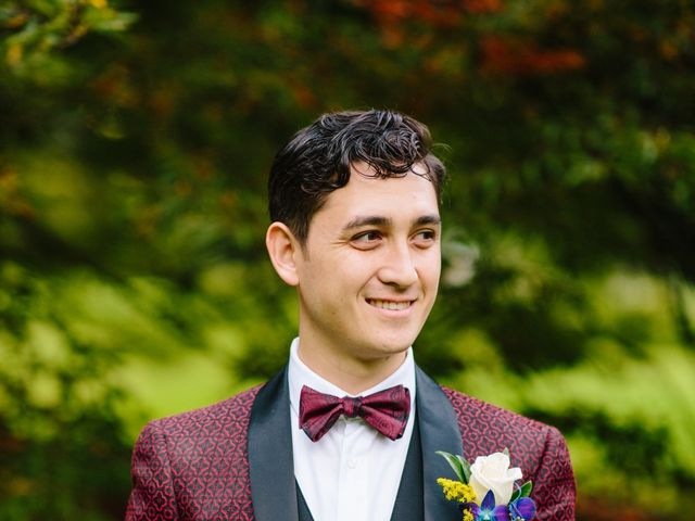 Carlen and Caitlin's wedding in Vancouver, British Columbia 24