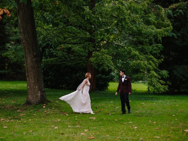 Carlen and Caitlin's wedding in Vancouver, British Columbia 26