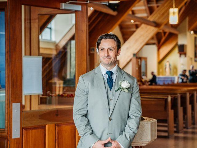 Justin and Kristina's wedding in Aldergrove, British Columbia 10