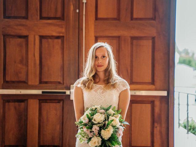 Justin and Kristina's wedding in Aldergrove, British Columbia 12