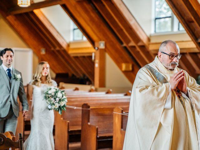 Justin and Kristina's wedding in Aldergrove, British Columbia 16