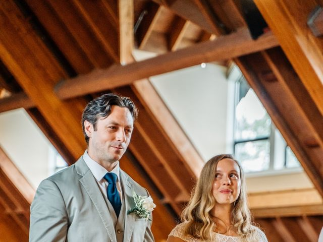 Justin and Kristina's wedding in Aldergrove, British Columbia 17