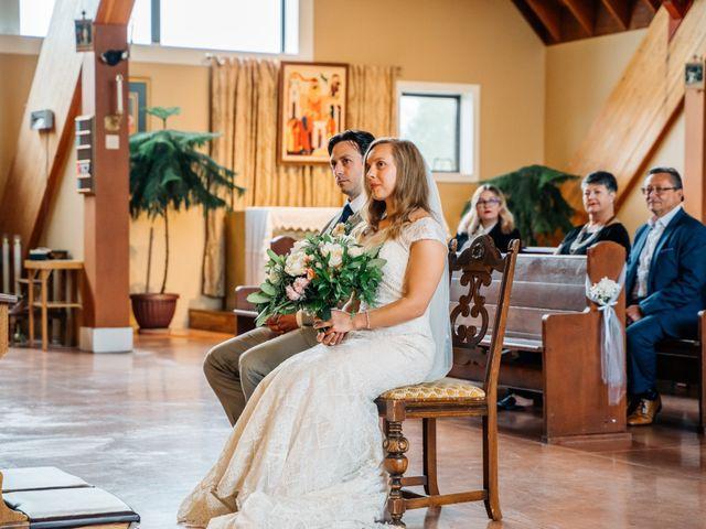 Justin and Kristina's wedding in Aldergrove, British Columbia 21