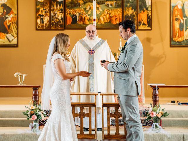 Justin and Kristina's wedding in Aldergrove, British Columbia 23