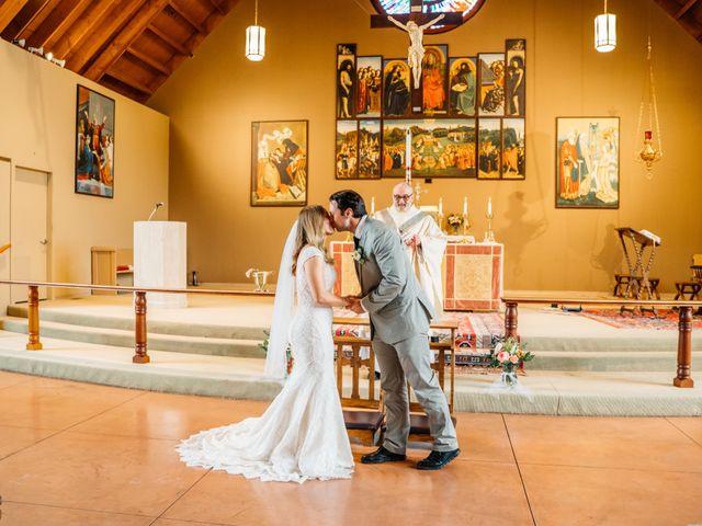 Justin and Kristina's wedding in Aldergrove, British Columbia 25