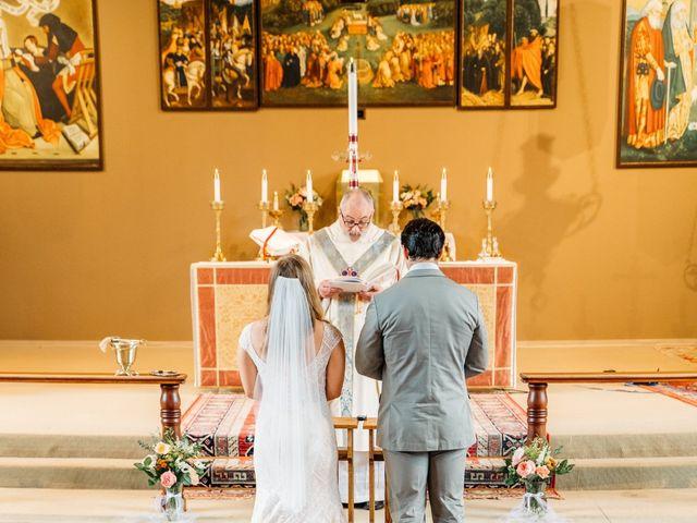 Justin and Kristina's wedding in Aldergrove, British Columbia 26