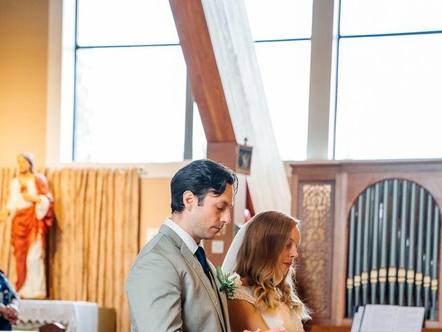 Justin and Kristina's wedding in Aldergrove, British Columbia 27