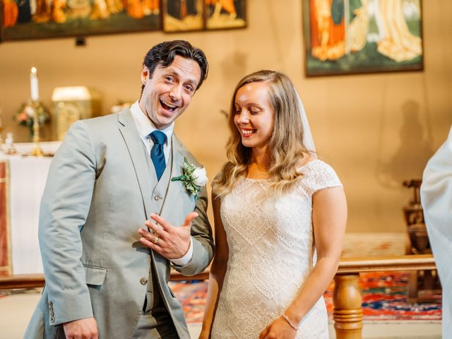 Justin and Kristina's wedding in Aldergrove, British Columbia 32