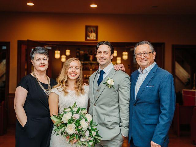 Justin and Kristina's wedding in Aldergrove, British Columbia 39