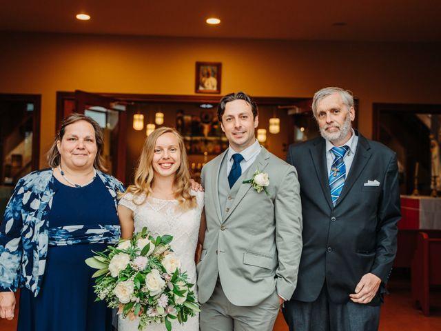 Justin and Kristina's wedding in Aldergrove, British Columbia 40