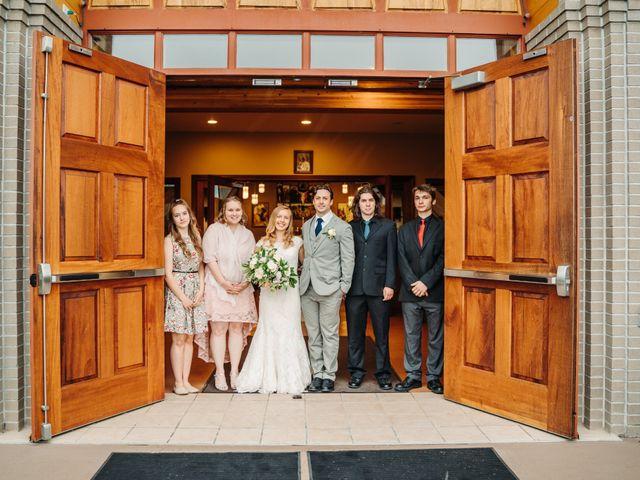 Justin and Kristina's wedding in Aldergrove, British Columbia 41