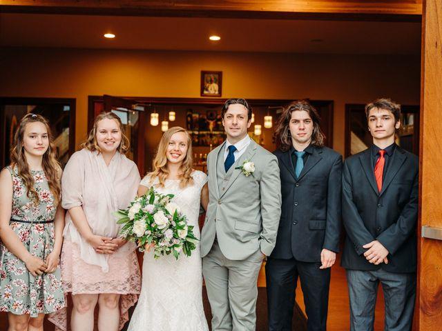 Justin and Kristina's wedding in Aldergrove, British Columbia 42