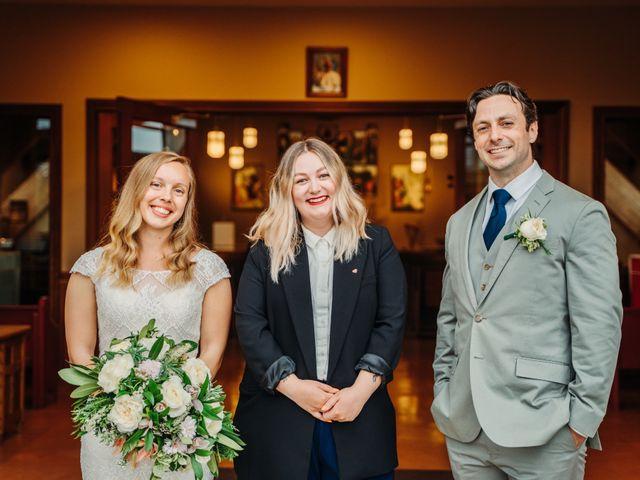 Justin and Kristina's wedding in Aldergrove, British Columbia 43