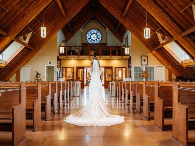 Justin and Kristina's wedding in Aldergrove, British Columbia 45