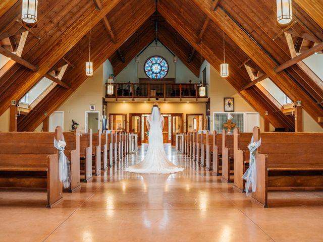 Justin and Kristina's wedding in Aldergrove, British Columbia 46