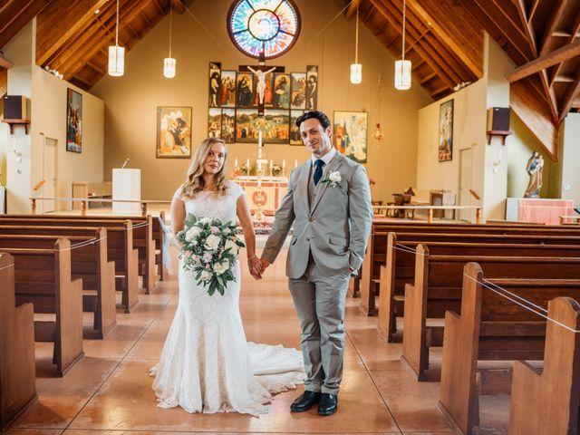 Justin and Kristina's wedding in Aldergrove, British Columbia 50