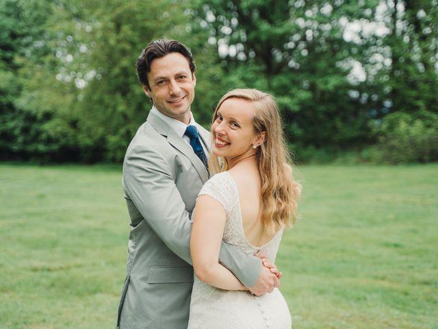 Justin and Kristina's wedding in Aldergrove, British Columbia 64