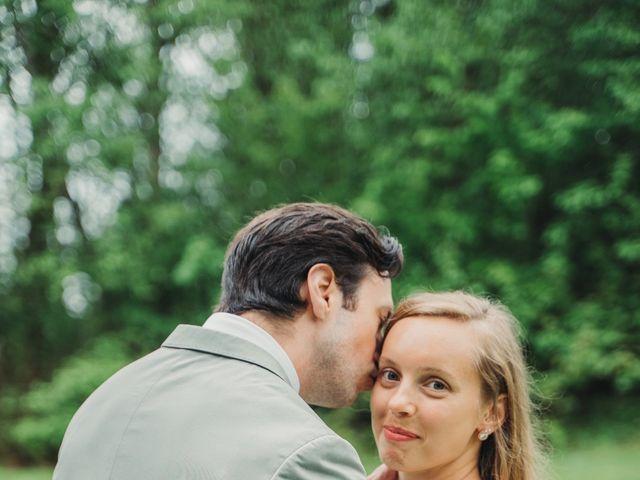 Justin and Kristina's wedding in Aldergrove, British Columbia 65