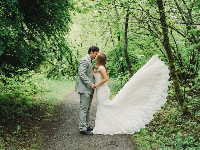 Justin and Kristina's wedding in Aldergrove, British Columbia 68