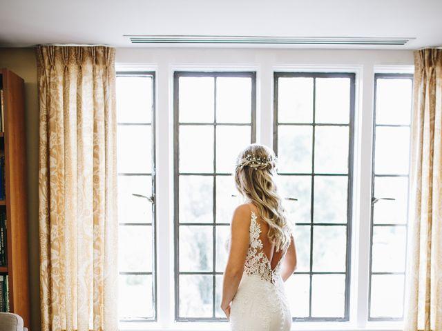 Ian and Sarah's wedding in Hamilton, Ontario 9