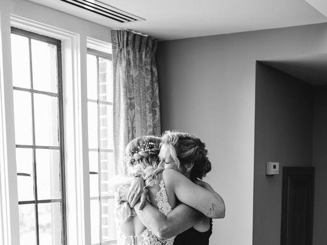 Ian and Sarah's wedding in Hamilton, Ontario 11