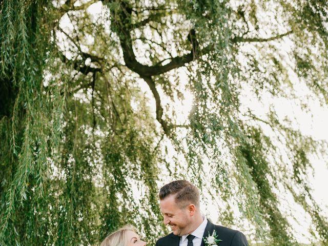 Ian and Sarah's wedding in Hamilton, Ontario 20