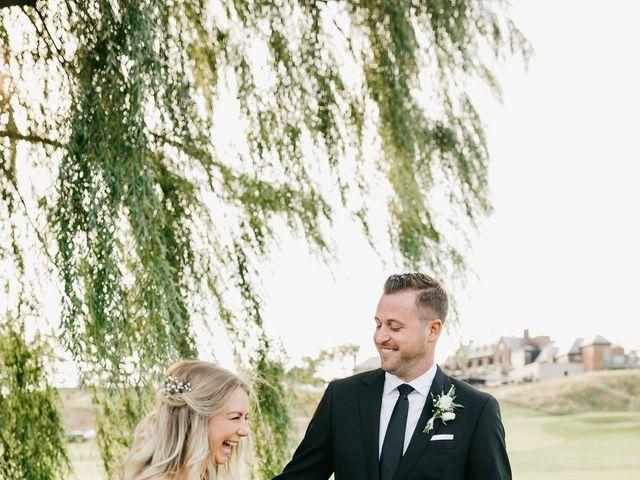 Ian and Sarah's wedding in Hamilton, Ontario 21