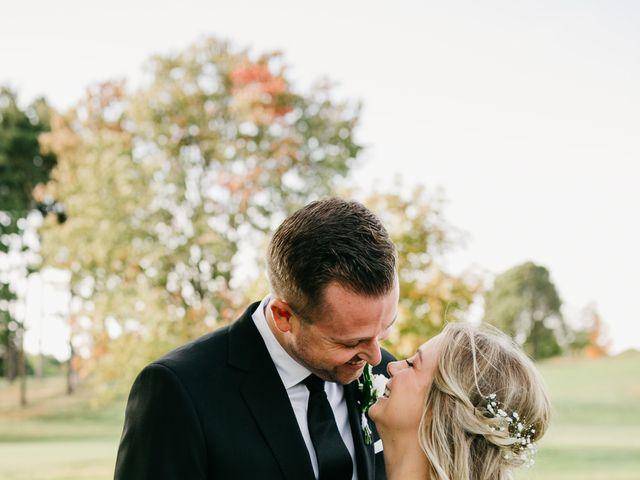 Ian and Sarah's wedding in Hamilton, Ontario 23
