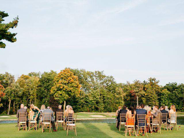 Ian and Sarah's wedding in Hamilton, Ontario 30