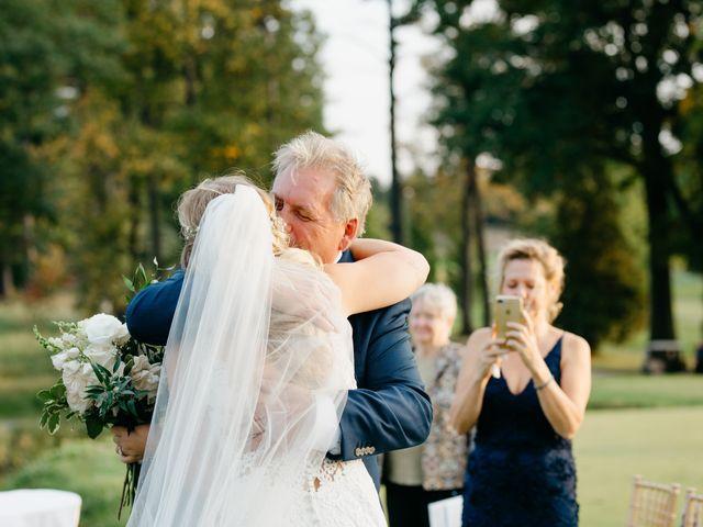 Ian and Sarah's wedding in Hamilton, Ontario 35