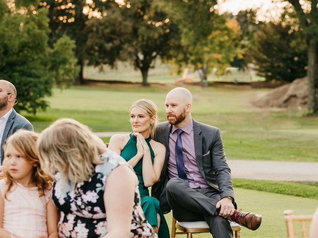 Ian and Sarah's wedding in Hamilton, Ontario 37