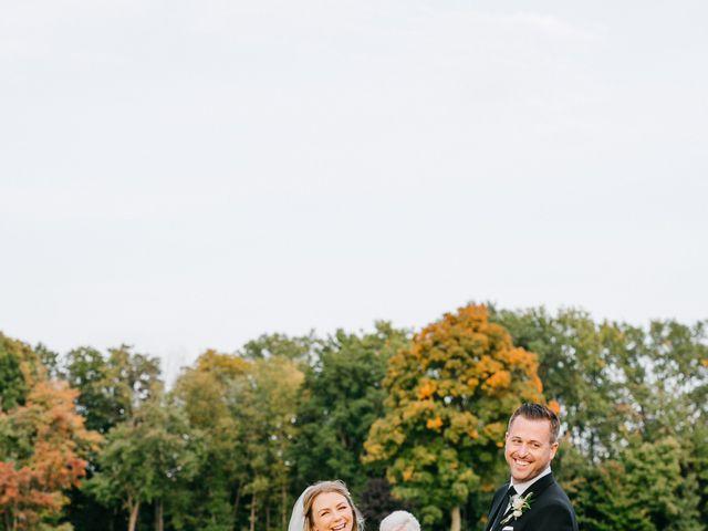 Ian and Sarah's wedding in Hamilton, Ontario 38