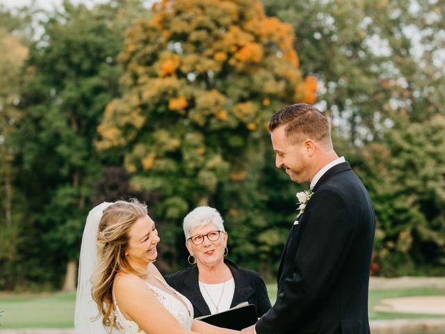 Ian and Sarah's wedding in Hamilton, Ontario 40