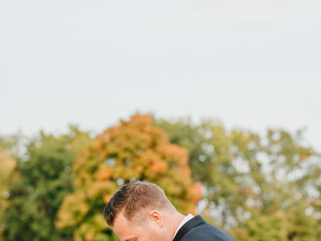 Ian and Sarah's wedding in Hamilton, Ontario 41