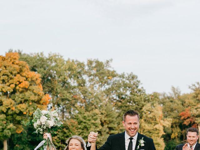 Ian and Sarah's wedding in Hamilton, Ontario 2