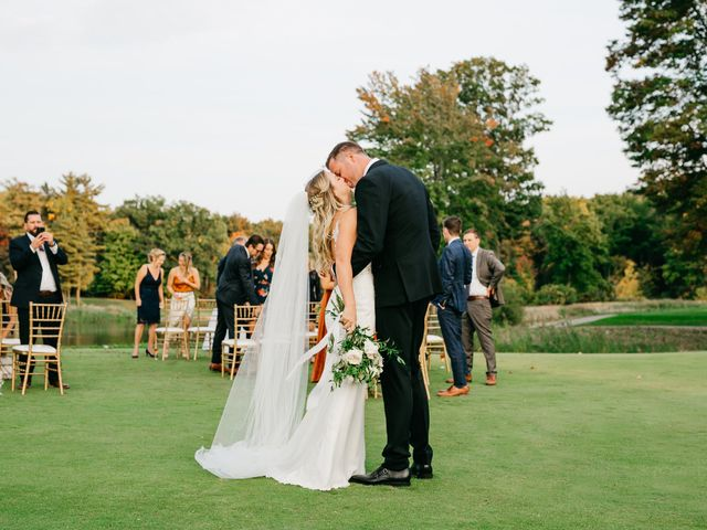 Ian and Sarah's wedding in Hamilton, Ontario 43