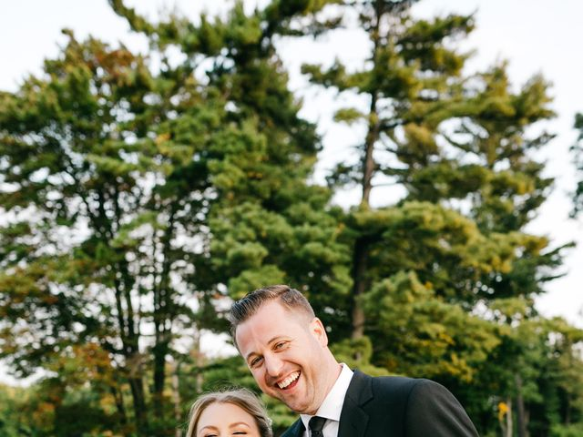 Ian and Sarah's wedding in Hamilton, Ontario 49