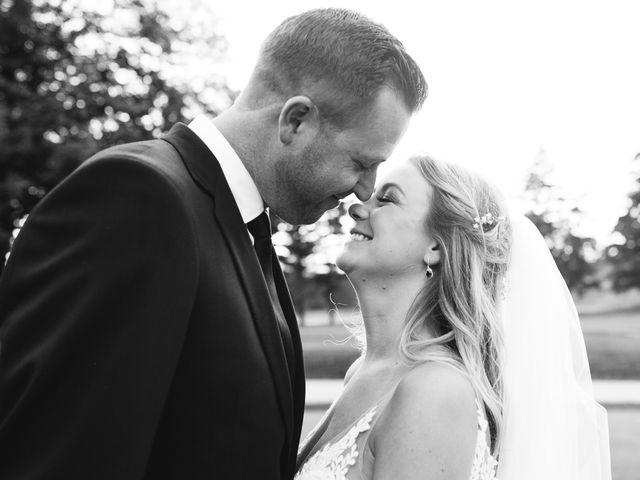 Ian and Sarah's wedding in Hamilton, Ontario 50