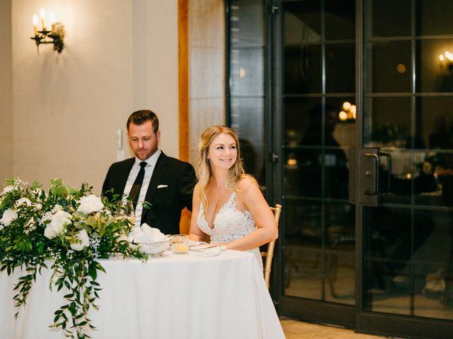 Ian and Sarah's wedding in Hamilton, Ontario 61