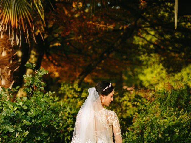 Takhir and Lola's wedding in Vancouver, British Columbia 6