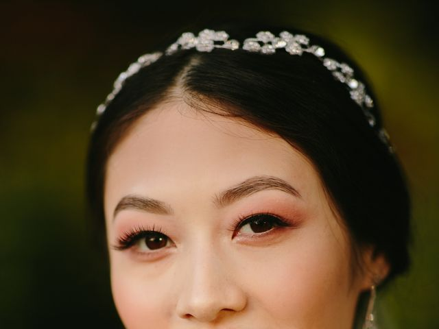 Takhir and Lola's wedding in Vancouver, British Columbia 7