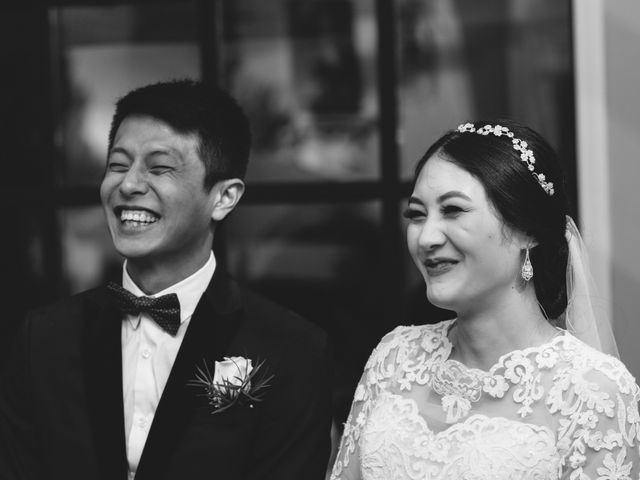 Takhir and Lola's wedding in Vancouver, British Columbia 18