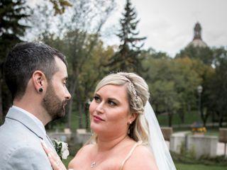 The wedding of Katherine and Chris 3