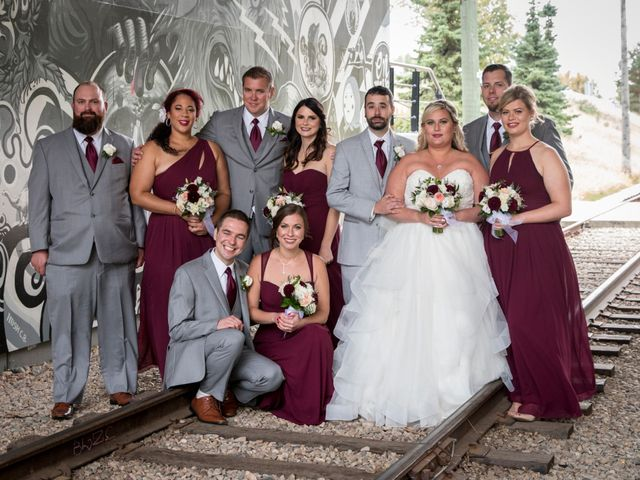 Chris and Katherine's wedding in Edmonton, Alberta 11